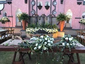 boda en tequila