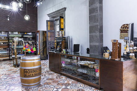 souvenirs tequila jalisco
