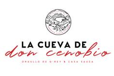 Logo Cueva de Don Cenobio