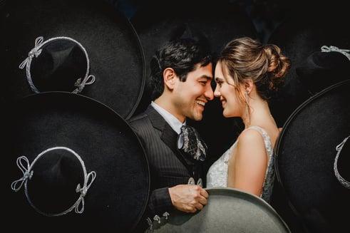 bodas mexicanas