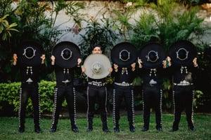 mariachi para bodas