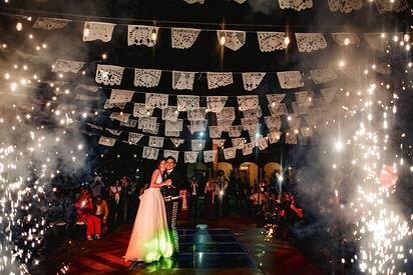 tips para boda mexicana