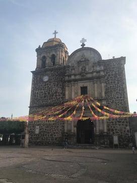 iglesia en tequila jalisco