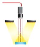 sistema de iluminación visión inteligente