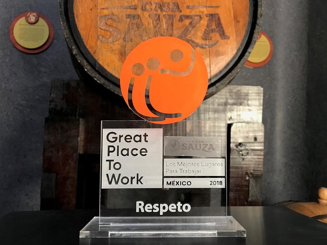 3 reconocimiento GPTW 2018