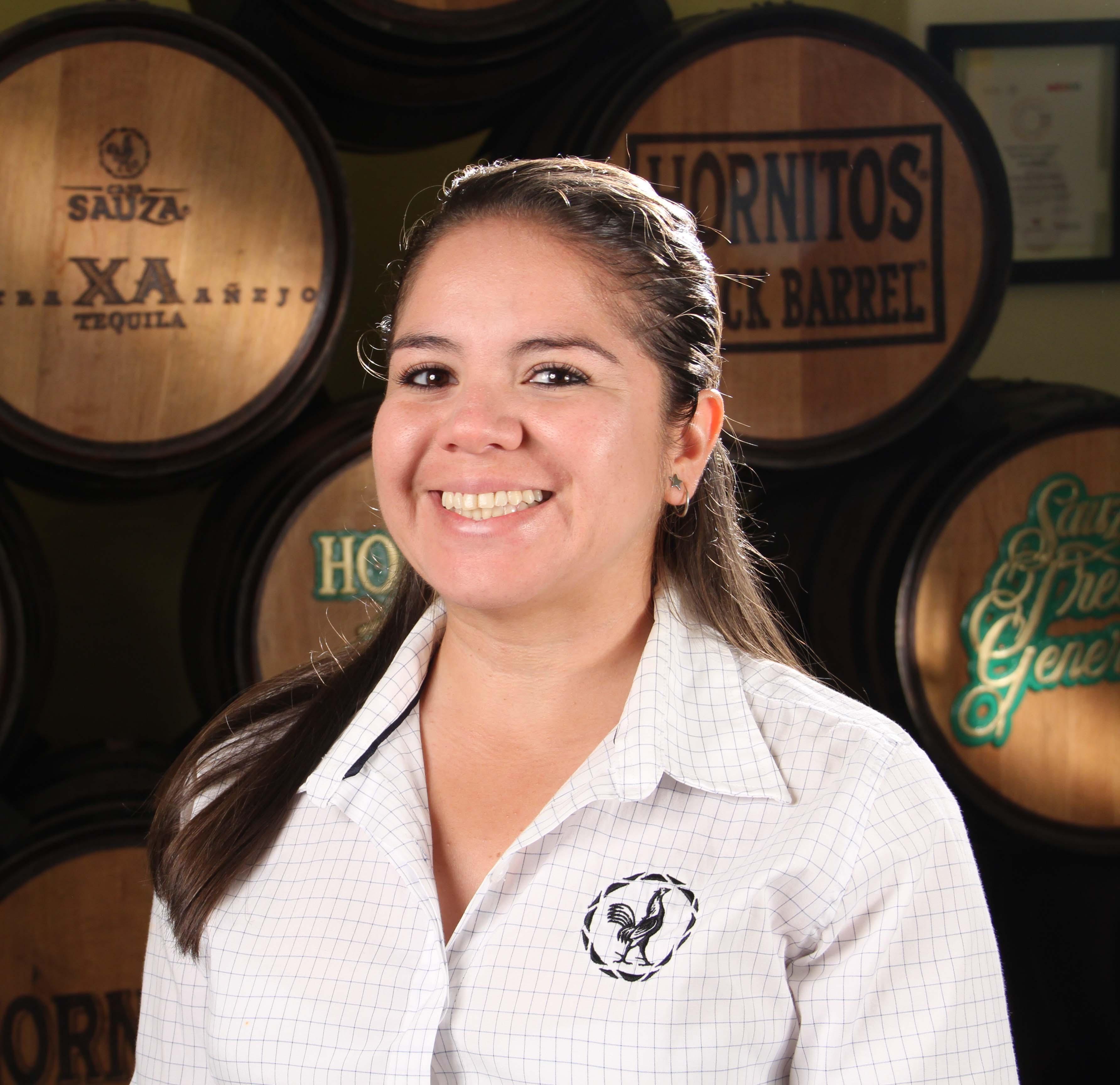 Betzabeth Castillo
