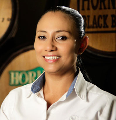 Lucila Arias