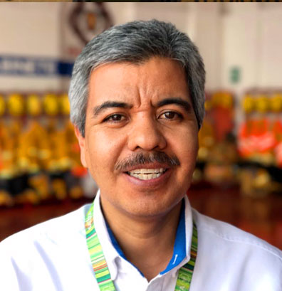 Rodrigo Nájar