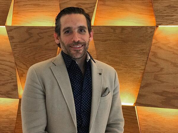 Emanuel Lamadrid Preciado turismo reuniones