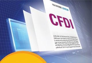 CFDI - Sauza
