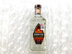 hornitos spiced honey tequila sauza
