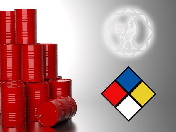 Seguridad manejo químicos Casa Sauza
