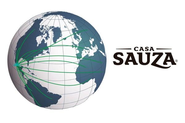export of bulk tequila casa sauza