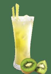 Cóctel infusión con tequila Casa Sauza