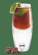 Coctel despertador con tequila Hornitos de Casa-Sauza