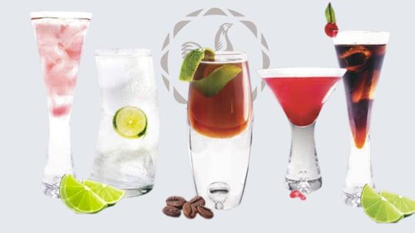 Cocteles con tequila Hornitos de Casa-Sauza