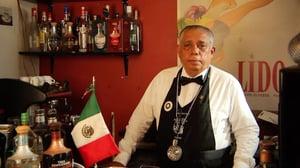 Sumiller Fernando Bravo y el tequila. ¿Cómo combinarlo con alimentos?