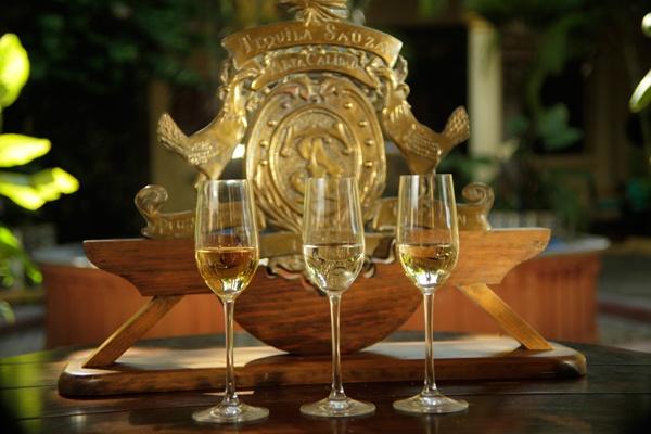 mitos tequila casa sauza