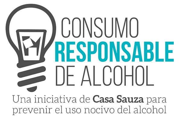 Consumo responsable de alcohol