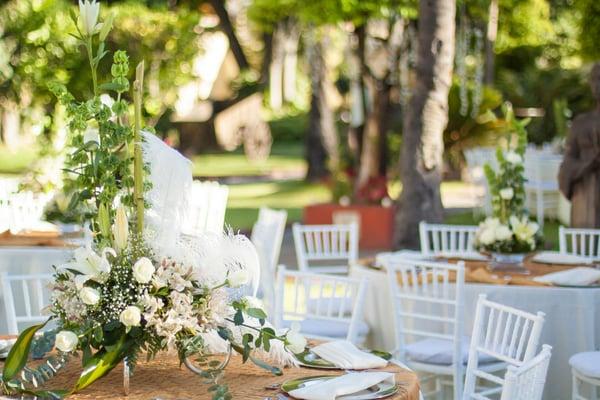boda en casa sauza