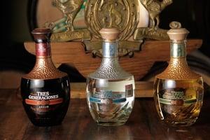 tequila tres generaciones casa sauza