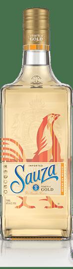 Sauza Gold - Casa Sauza