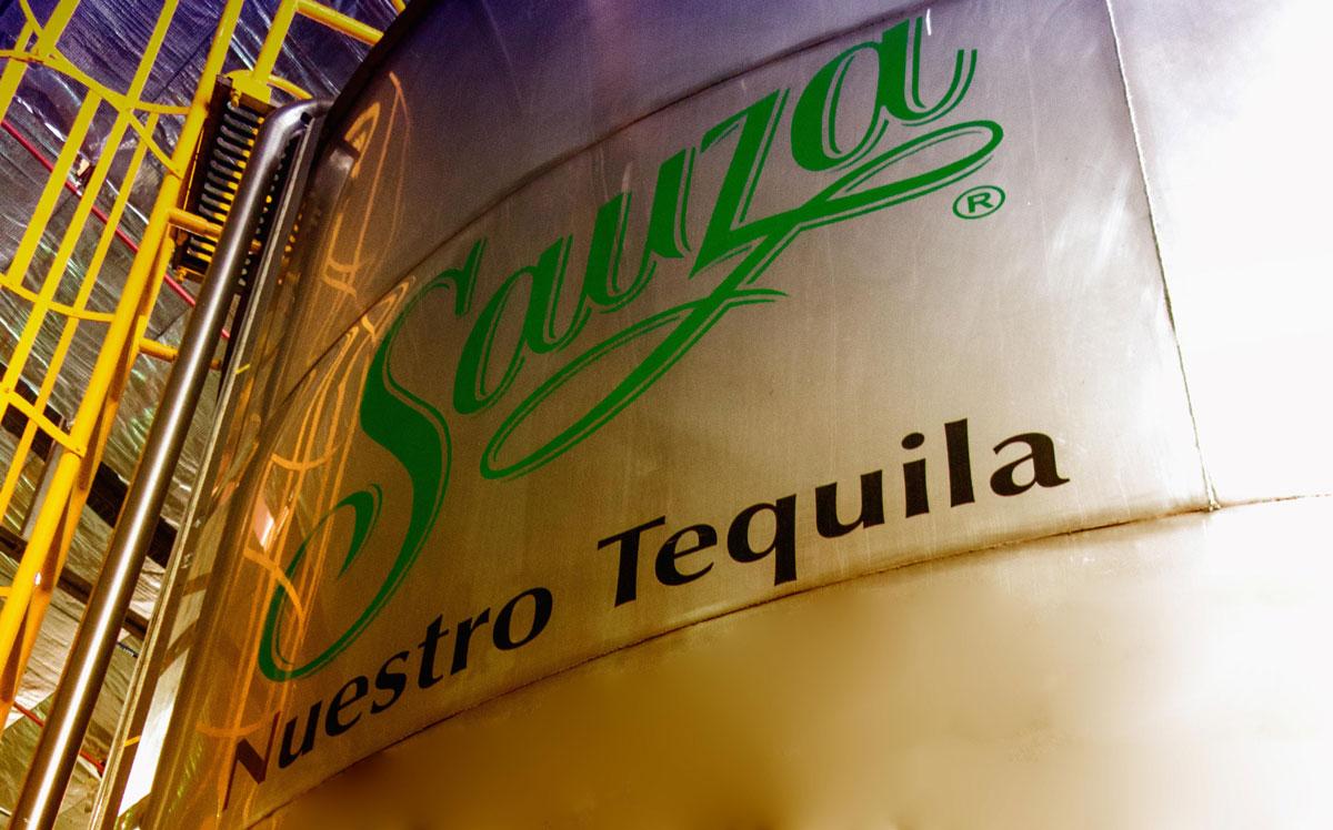 ¿Cómo se hace el tequila? En Casa Sauza.