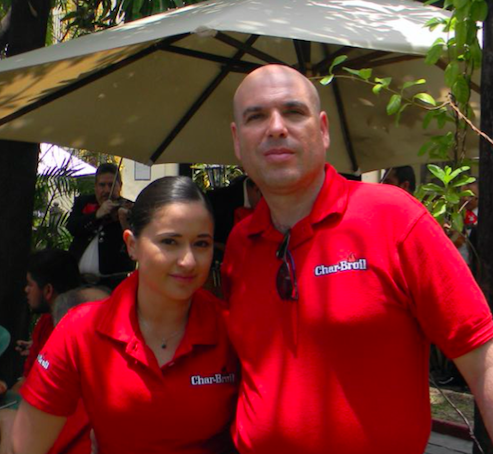 Corporate testimonial for corporate events at Casa Sauza