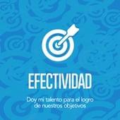 valores efectividad