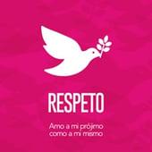 valores respeto