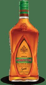 Tequila Añejo Hornitos de Casa Sauza