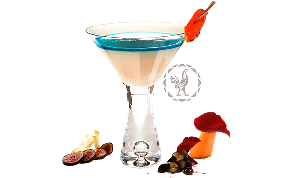 coctel con tequila honitos sauza