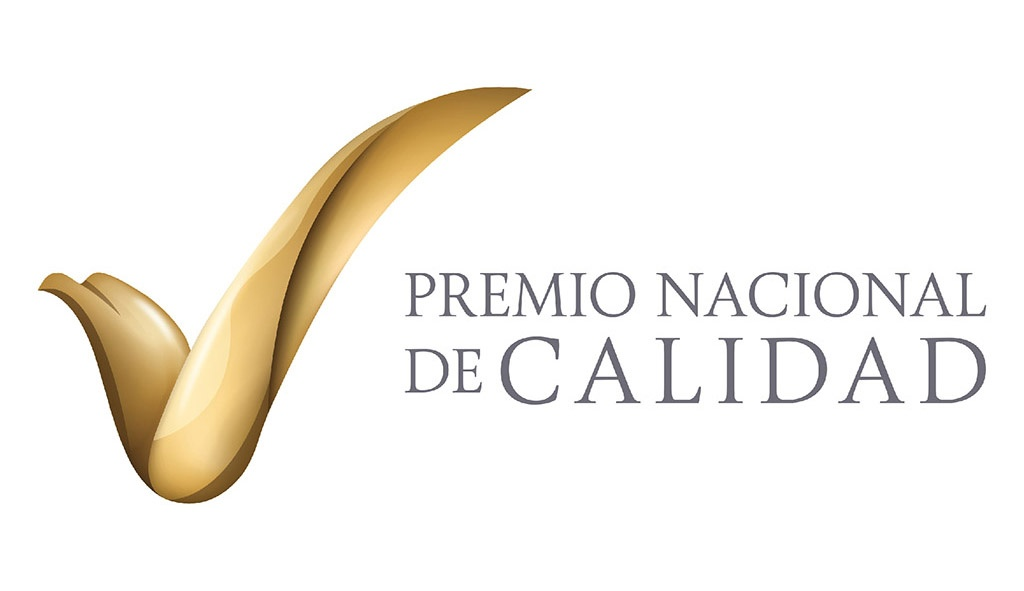National Quality Award Certificate Casa Sauza