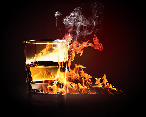 metanol en tequila