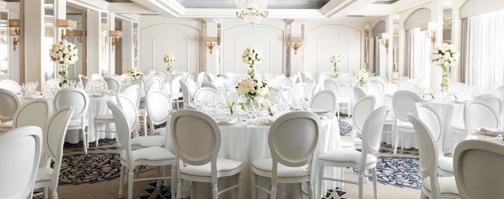 bodas white tendencia