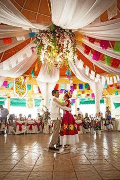 boda mexicana 2020