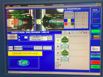 automatizacion de inspeccion